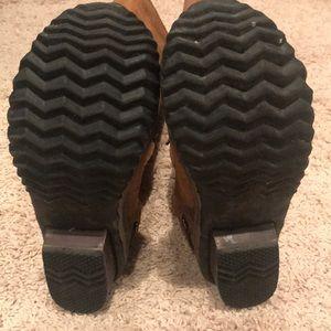 Sorel Shoes - Sorel boots!!